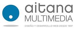 Aitana | Diseño páginas Web