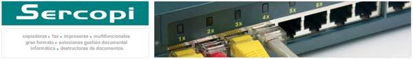 Impresoras - copiadoras - multifuncionales