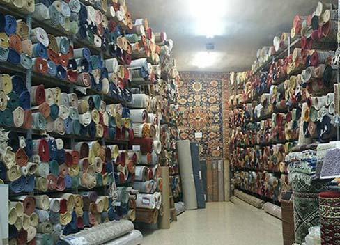 Las alfombras en el hogar tambi n comunican - Alfombras para el hogar ...