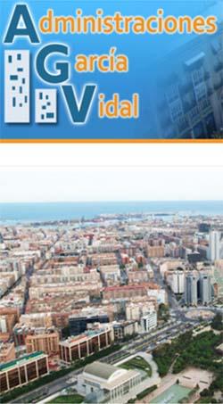 Adminitración de fincas en Valencia