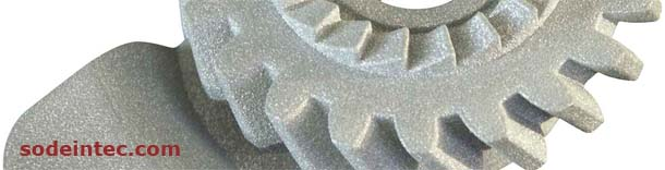 Prototipado rápido y fabricación aditiva 3D