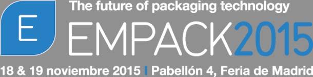 Packaging y envases plásticos de Arplast en Empack 2015