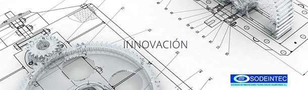 SODEINTEC | Empresa tecnológica e innovadora | 3D