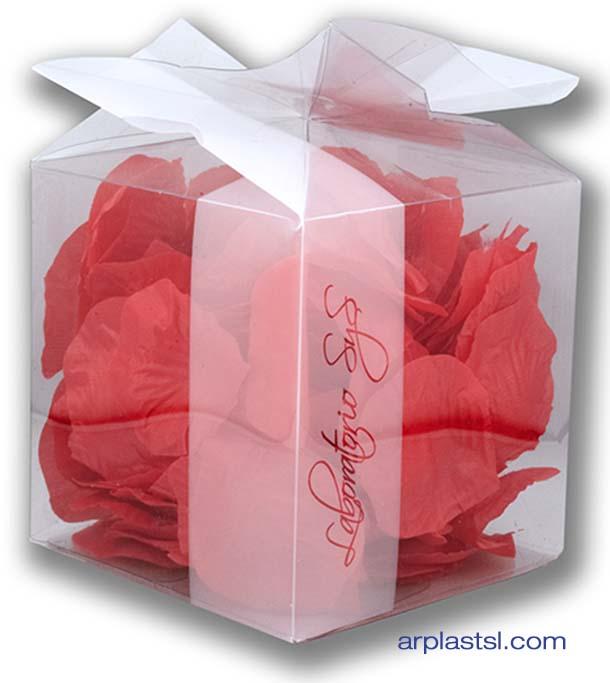 Cajas de plástico para packaging | Arplast
