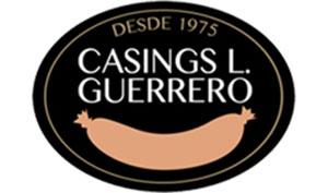 Casings L Guerrero   Tripa natural
