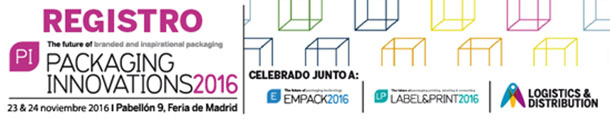 Packaging Innovation 2016
