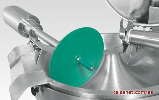 Maquinas para la industria cárnica Talsa