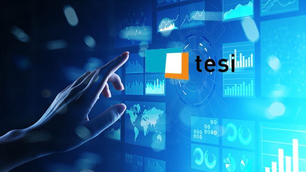 Tesi, empresa desarrolladora de software para estadísticas