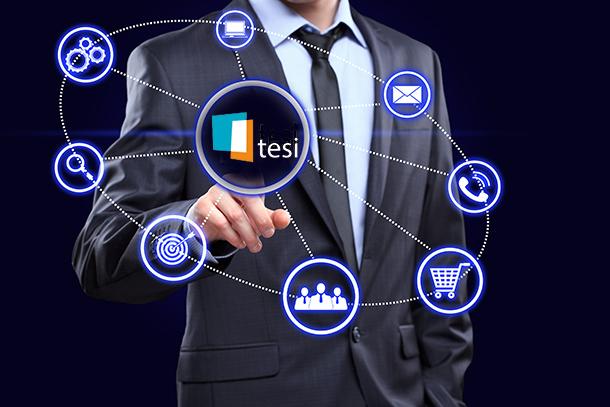 Tesi empresa de venta y alquiler de software para encuestas