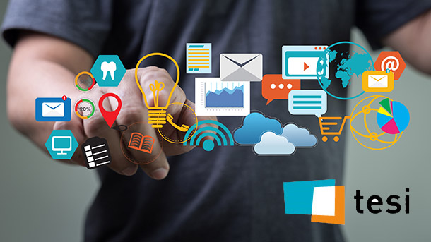 Tesi, estudio de mercado, software para encuestas