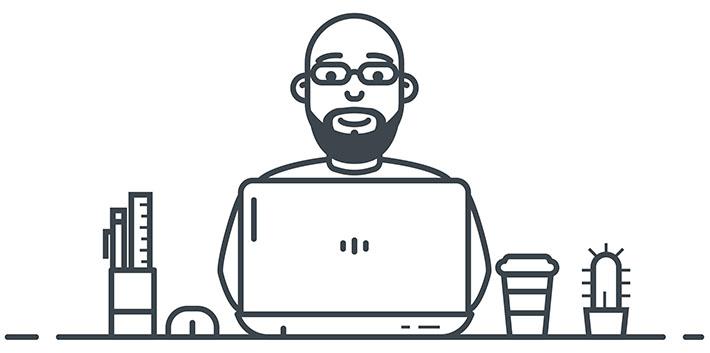 Desarrollo Web: Programación independiente o WordPress